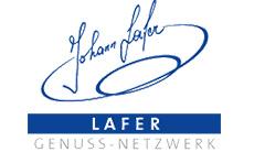 Johann Lafer Genussnetzwerk logo