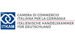 ITKAM Logo