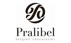 Pralibel Logo