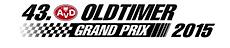 Oldtimer Grand Prix Logo
