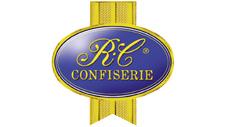 Rüdesheimer Confiserie logo