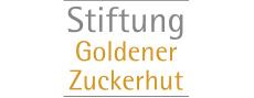 Stiftung Goldener Zuckerhut Logo