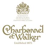 Charbonnel et Walker Logo