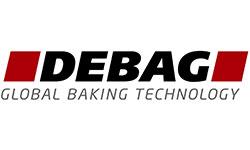 Debag Logo