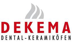 Dekema Logo