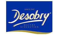 Desobry Logo