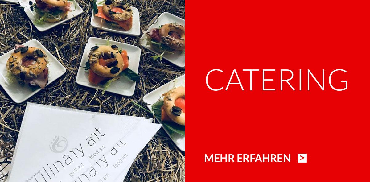 Catering - Hier clicken um mehr zu erfahren