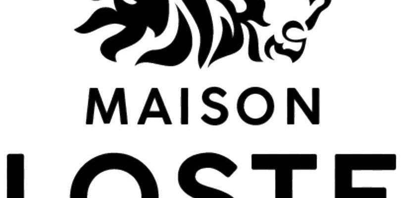 Maison Loste Logo