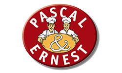 Pascal Ernest Logo