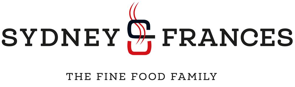 Sydney & Frances Logo