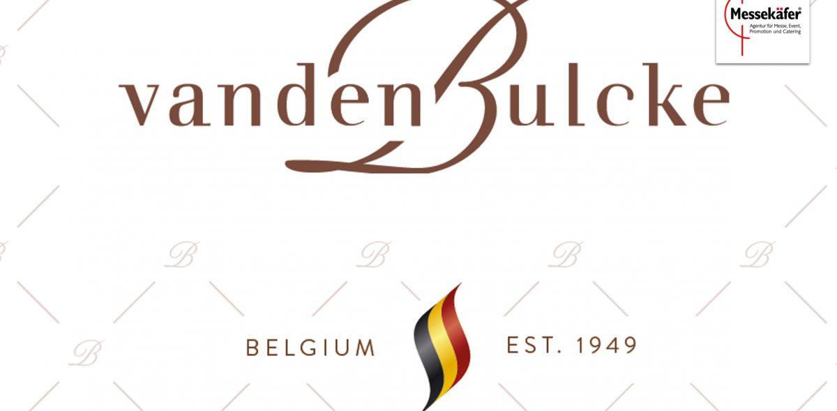 vanden Blucke Logo