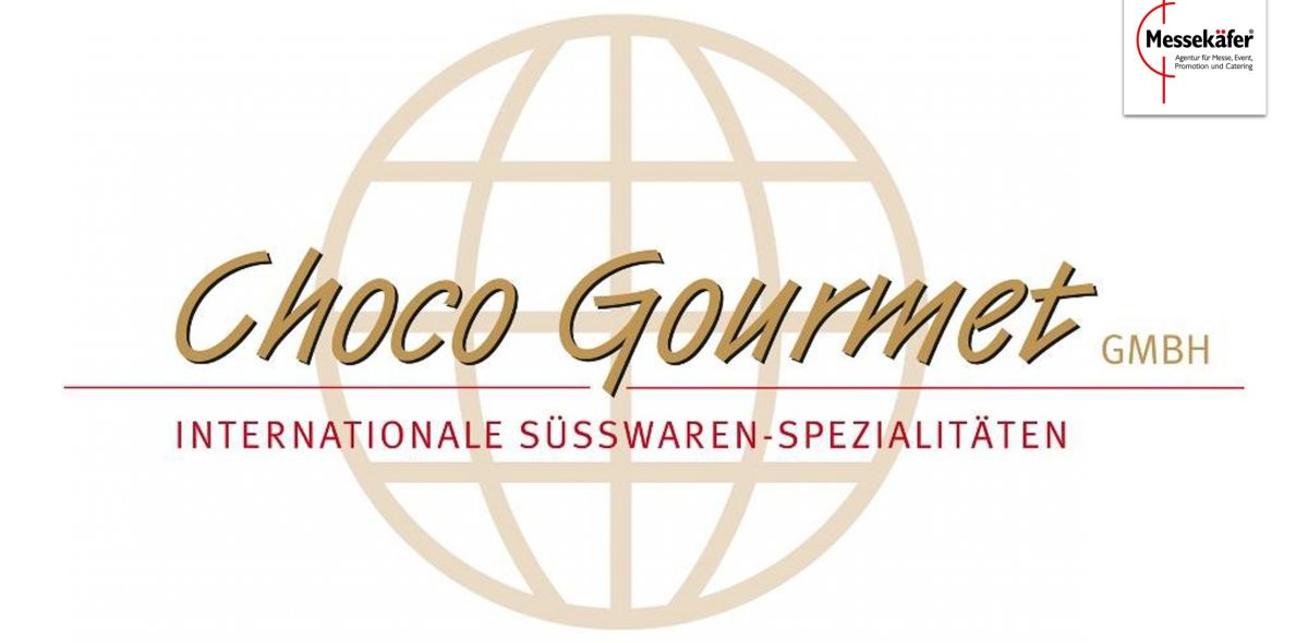 Choco Gourmet Logo