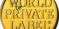 PLMA's World of Provate Label Logo