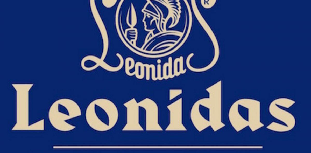 Leonidas Logo
