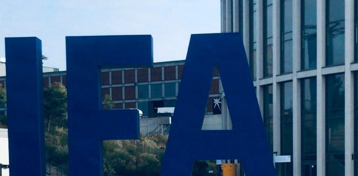 IFA Gebäude