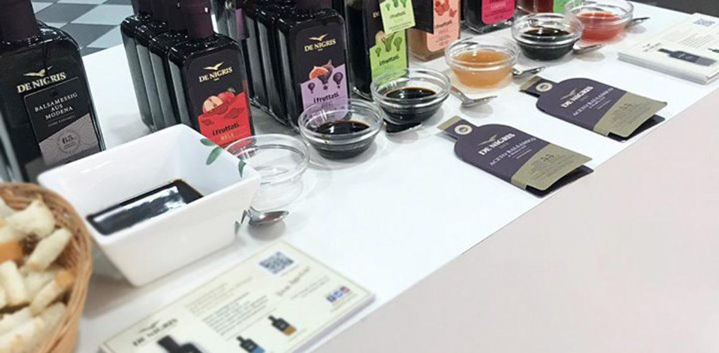 Produktausstellung De Nigris